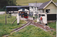 The Station with Powys